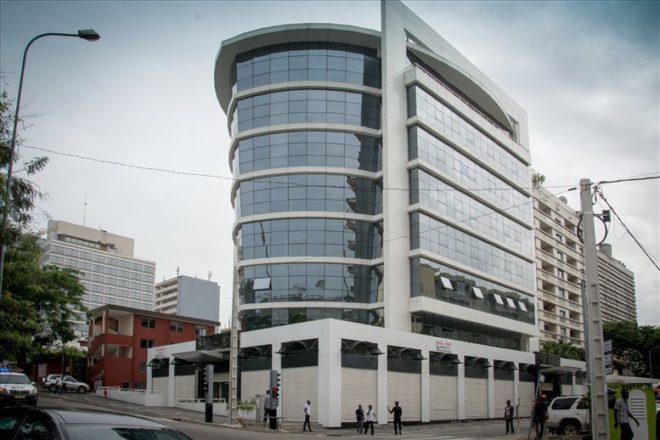 Abidjan Office