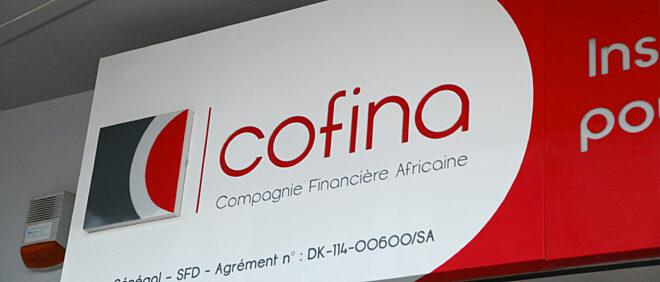 Cofina Sénégal SA