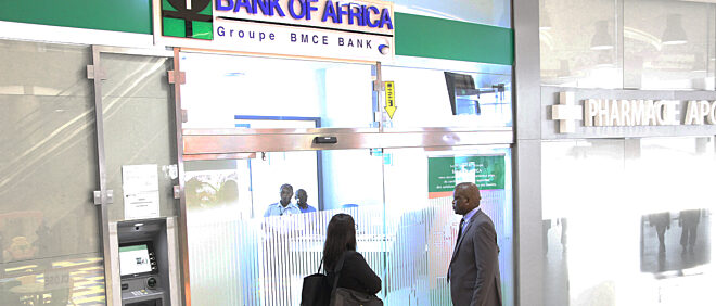 Bank of Africa RDC