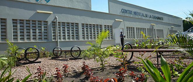 Centre médical de la Communauté