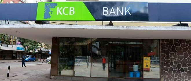 KCB Kenya