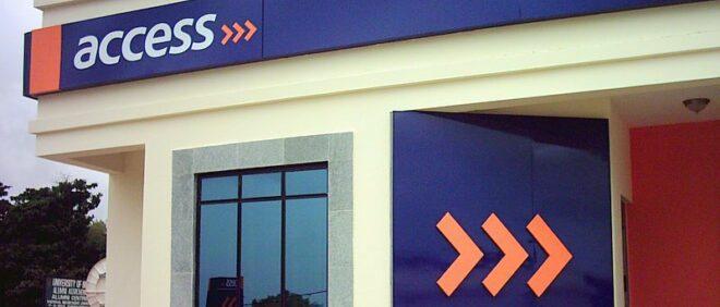 AccessBank Nigeria