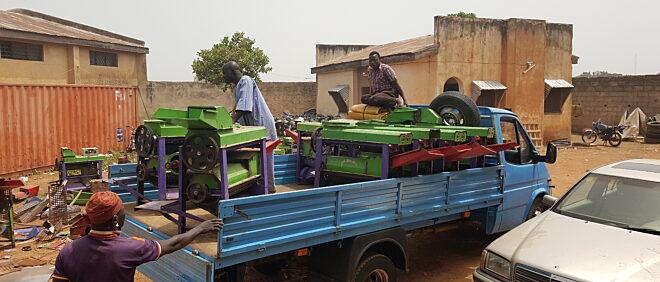 Babban Gona Farmers Services