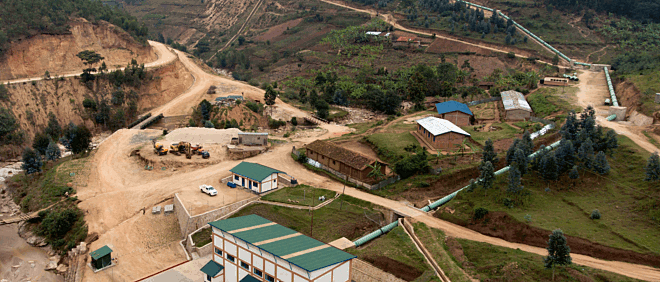 Rwanda Mountain Tea