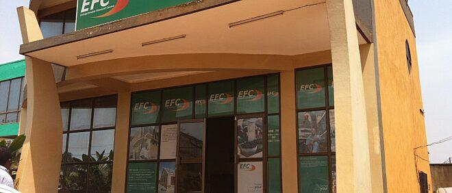 EFC Uganda
