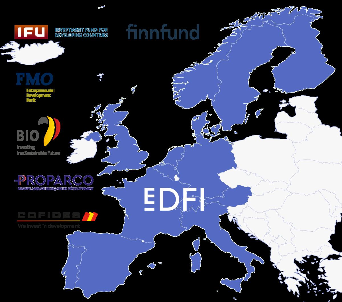 European ambitions