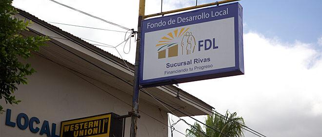 Fondo de Desarrollo Local
