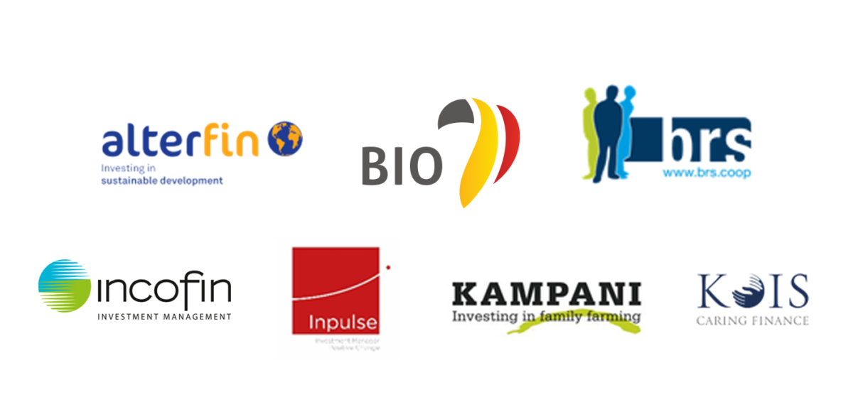 Belgian Impact Investors call for action