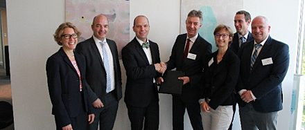 BIO and DEG join forces in infrastructure and enterprise projects, worth 120 million euros.