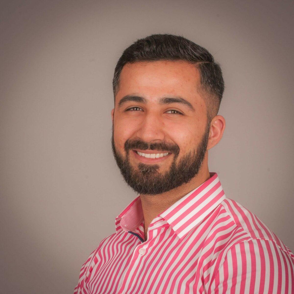 Elyas Sahebzada