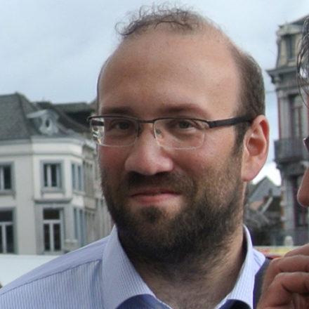 Benoît Dumortier