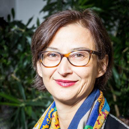 Carole Maman