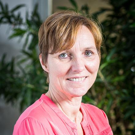 Nadia Vanden Bergh