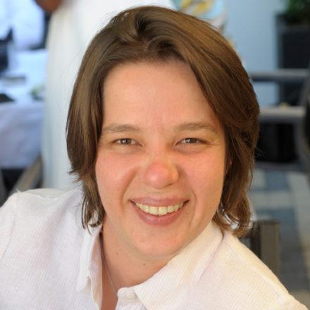 Vicky Carré